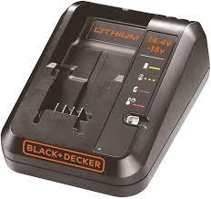Купить <b>Зарядное устройство Black</b>+Decker BDC1A-QW в ...
