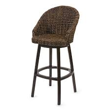 wicker bar height dining table: full size of patio amp outdoor cool imax caspian wwivel bar stool outdoor wicker bar