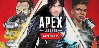 <b>Apex Legends</b> Mobile - Apps on Google Play