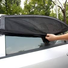 2Pcs <b>Car Sun Shade</b> UV Protection <b>Car</b> Curtain <b>Car</b> Rear Side ...
