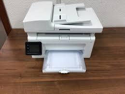 Обзор от покупателя на Лазерное <b>МФУ HP LaserJet Pro</b> M132fw ...