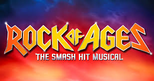 Image result for rock of ages musical