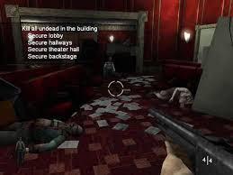 Resultado de imagem para land of the dead game