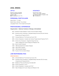 Format Of Cv Resume And Biodata. format sample cv sample resume ... standard biodata format sample template example ofbeautiful