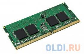 Оперативная <b>память</b> для ноутбуков SO-<b>DDR4</b> 8Gb PC17000 ...