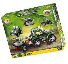 Купить <b>COBI</b> Small Army <b>Border Patrol</b> Buggy на eBay.com из ...