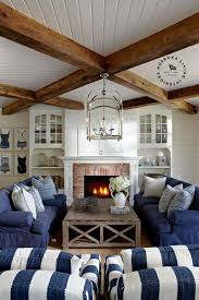 Interior Design For Living Rooms 25 Best Ideas About Nautical Living Rooms On Pinterest Coastal