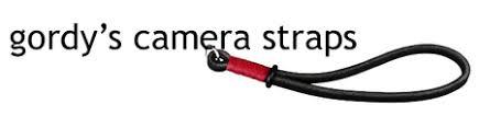 gordy's <b>camera</b> straps