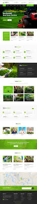 gardner garden landscaping psd template gardens agriculture gardner is clean and modern 3 in 1 psd template designed specially for gardening