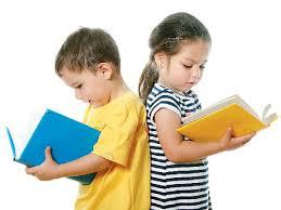 Resultado de imagen para dia internacional del libro infantil