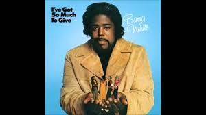 <b>Barry White</b> - I've Got So Much To Give - YouTube