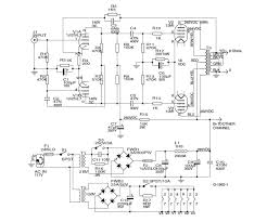 a great first amplifier project on simple and powerful amplifier schematic diagram