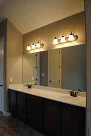 nickel bathroom light fixture lighting bathroom vanity light fixtures ideas lighting
