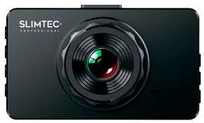 Купить <b>Видеорегистратор Slimtec G5</b>, GPS черный по низкой ...
