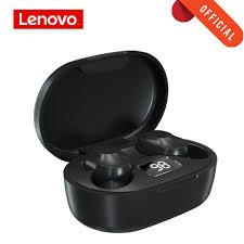 <b>Original Lenovo XT91 TWS</b> Earphone Wireless Bluetooth ...