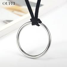 Wholesale <b>OUFEI Stainless Steel Jewelry</b> For Woman Steel Ring ...