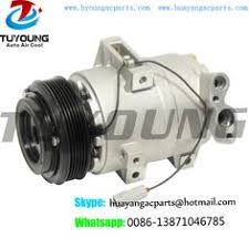 HIGH QUALITY AUTO <b>AC COMPRESSOR</b> 10P08E FOR 95230 ...