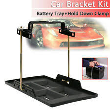 Unbranded <b>Car</b> and Truck <b>Battery Trays</b> for sale   eBay