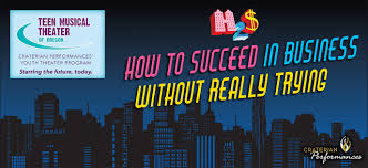 tmto how to succeed in business out really trying craterian tmto how to succeed in business out really trying