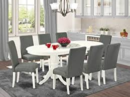 Kitchen & Dining Room Sets - 9 Pieces / Table ... - Amazon.com