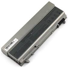9 Cell 7800mah Laptop Battery For Dell Latitude ... - Amazon.com