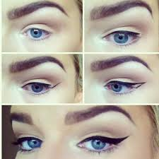 15 best ideas about perfect eyeliner on winged eyeliner makeup tutorial eyeliner and how to do eyeliner