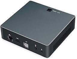 <b>Partaker</b> Mini PC <b>Intel Core</b> I5 8250U with Windows 10 or Linux ...
