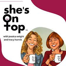 She's On Top Podcast