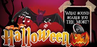 <b>Spooky Halloween</b> Ringtones – <b>Scary Horror</b> Sounds - Apps on ...