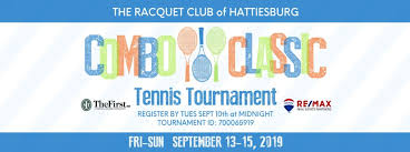 Upcoming Events | The Racquet Club of Hattiesburg
