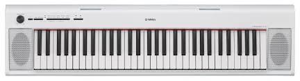 <b>Цифровое</b> пианино <b>YAMAHA NP</b>-<b>12</b> — купить по выгодной цене ...