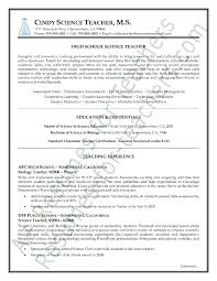 resume examples science   free cv template school leaverresume examples science resume examples view page two of this science teacher resume sample