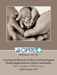 Assessing the Research on Home Visiting Program Models ...