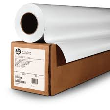 <b>HP</b> 36 lb <b>Production Satin Poster</b> Paper