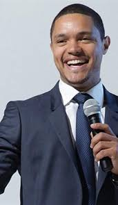 This is insightful, warm, classy comedy. Time Out. Awards. • Winner: Breakout Artist Award, Sydney Comedy Festival Awards 2013. Trevor Noah ... - trevor_noah