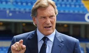 Glenn Hoddle says: 'In the short term, 68% of foreign players playing in the Premier League is a major concern and we need to do something about it. - Glenn-Hoddle-011