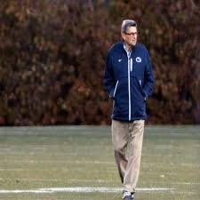 Penn State scandal is wakeup call for big change in college sports