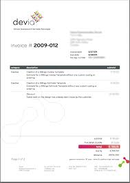 helpingtohealus terrific invoice templates crunch how to shopdesignsus unusual custom invoices marvelous onepage how to create an invoice template in quickbooks en