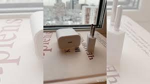<b>Сетевое зарядное устройство apple</b> USB-C 18w купить в Москве ...