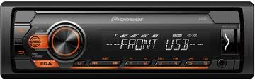 Buy New Car <b>Pioneer MVH-S110UBA</b> at Low Prices Online - Didi ...
