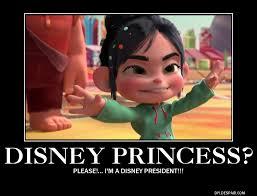 Disney Princess? | Demotivational Posters | Know Your Meme via Relatably.com