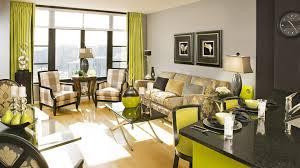 lounge room decor ideas retro style