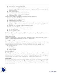 lesson 34 letter of credit banking and finance handout this is only a preview