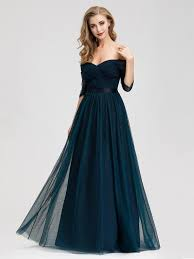 Wedding Guest Dresses Party <b>Women Sexy Off Shoulder</b>|Ever ...