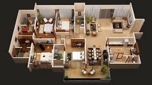 6 four bedroom decor ideas bedroom house plans
