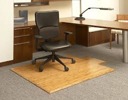 amazing bamboo office chair mats for your decorating home ideas with bamboo office chair mats design beautiful office chairs additional