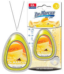 <b>Dr</b>. <b>Marcus Ароматизатор</b> для автомобиля <b>Car</b> Gel <b>Fresh</b> Melon ...