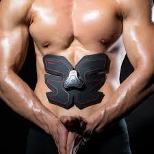 <b>EMS Trainer</b> Wireless Muscle <b>Stimulator</b> Smart Fitness <b>Abdominal</b> ...
