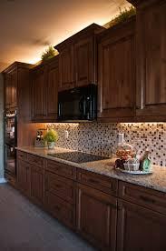 led above cabinet lighting led lighting effect above and under cabinet lights decoration cabinet under lighting