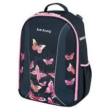 <b>Рюкзак</b> be.bag Airgo Butterfly <b>Herlitz</b>